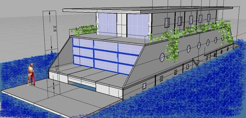 Het design van matteo mariani wordt gekenmerkt door optimale functionaliteit eerlijke - Villa decoratie ...